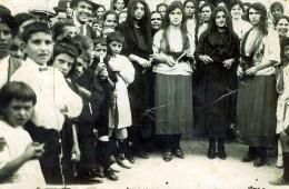 Majoralesses 1916-1917