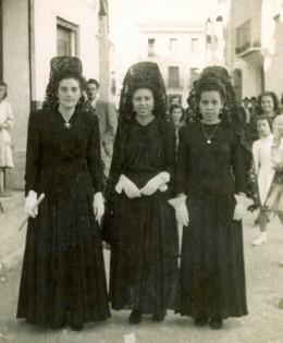 Majoralesses 1946-1947