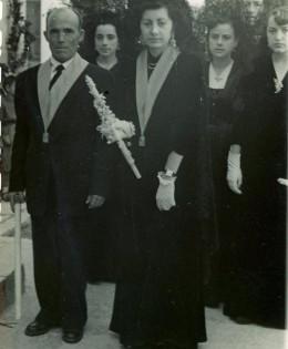 Majoralesses 1951-1952