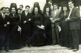 Majoralesses 1952-1953