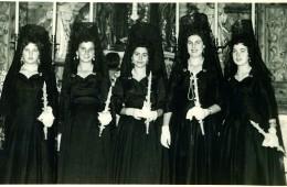 Majoralesses 1957-1958