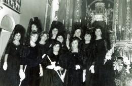 Majoralesses 1962-1963