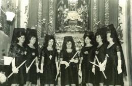 Majoralesses 1965 – 1966