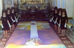 Majoralesses 1969 – 1970
