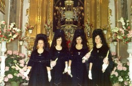Majoralesses 1973-1974