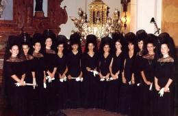 Majoralesses 1979 – 1980