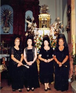 Majoralesses 2002 – 2003