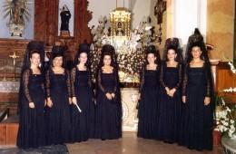 Majoralesses 1982 – 1983