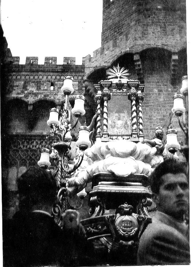 M.D.Font Torres Serrans Valencia 1954