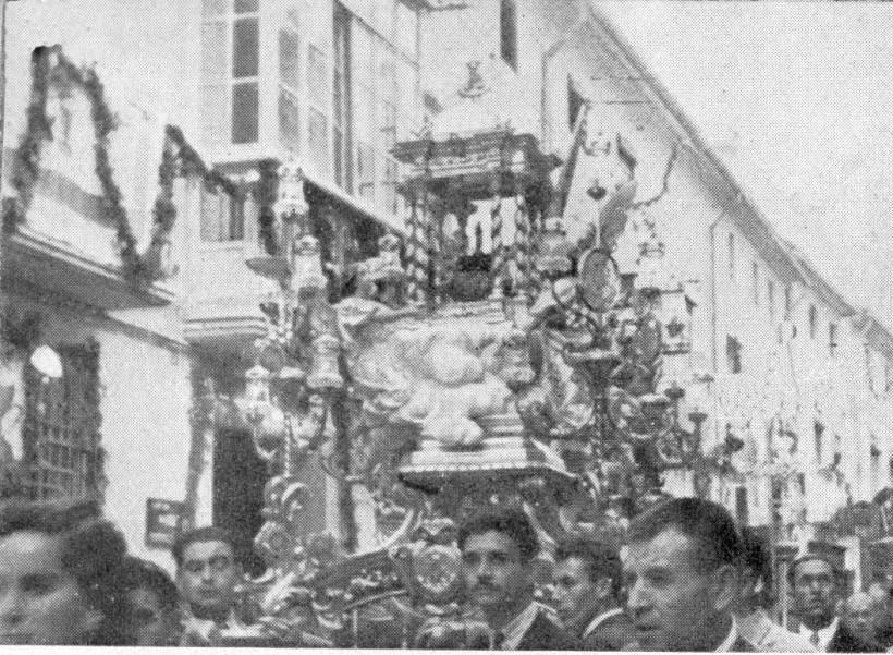 Viatje Gandia 1947